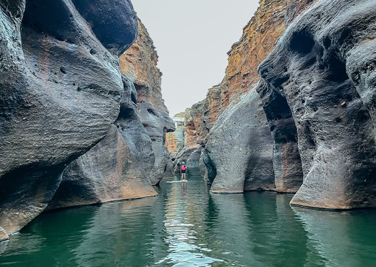 Everything You Need To Know About Queensland's Cobbold Gorge