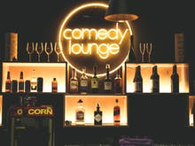 Laugh Out Loud At Home As The Comedy Lounge Goes Online