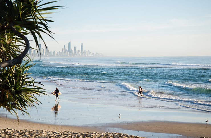 restaurant labart burleigh heads, best restaurants burleigh
