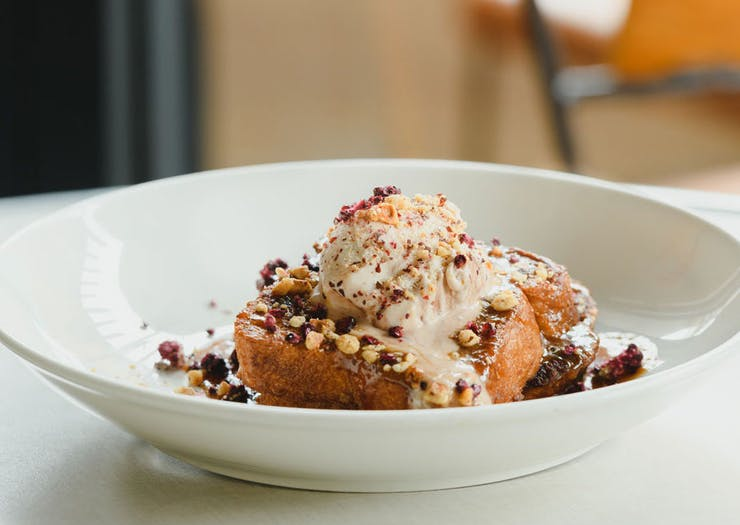 We Just Found Sydney's Best Vegan Dessert And It Is All Time