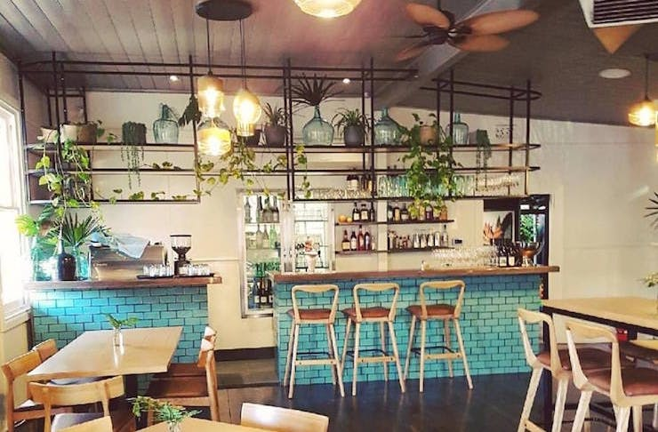 A New Restaurant Just Opened In East Fremantle