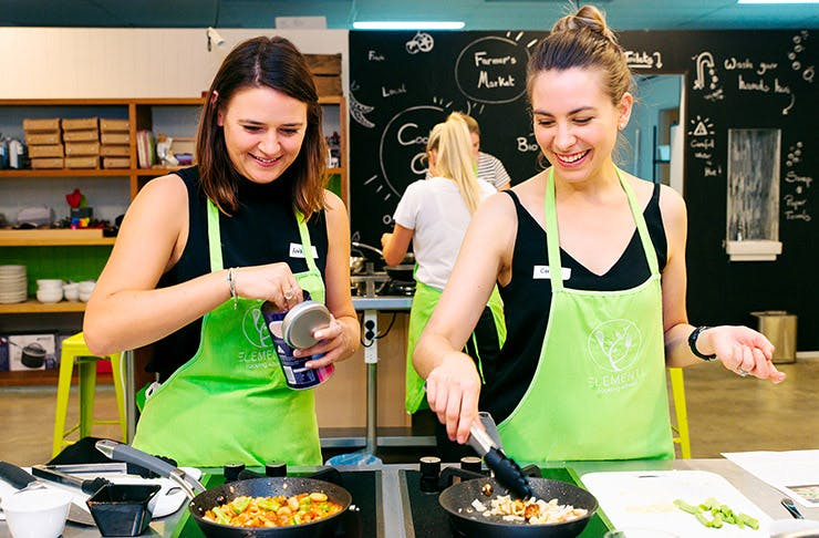 6 Of Perth's Best Cooking Schools, Cooking Schools Perth, Cooking Classes Perth, Perth Cooking Class