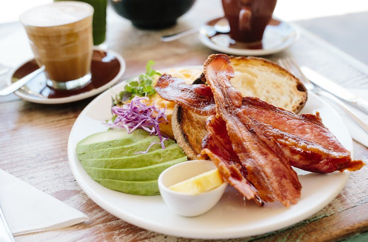 Best Cafe Kirribilli