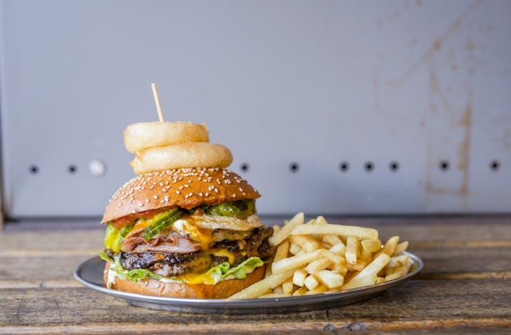 food delivery Brisbane, foodora