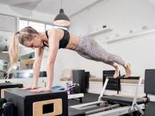 Core Focus Pilates   Nedlands
