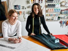Road To Runway | Coreprêt Are Here To Solve Your First World Fashion Problems