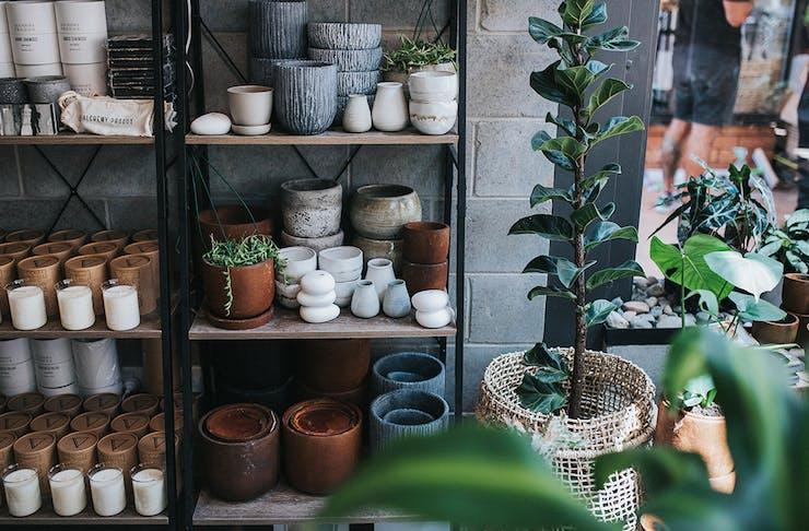 Cornerstone Stores Currumbin Tugun