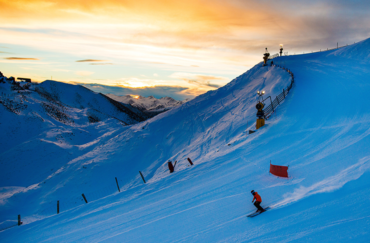 The Urban List's Guide To Hitting The Slopes In New Zealand
