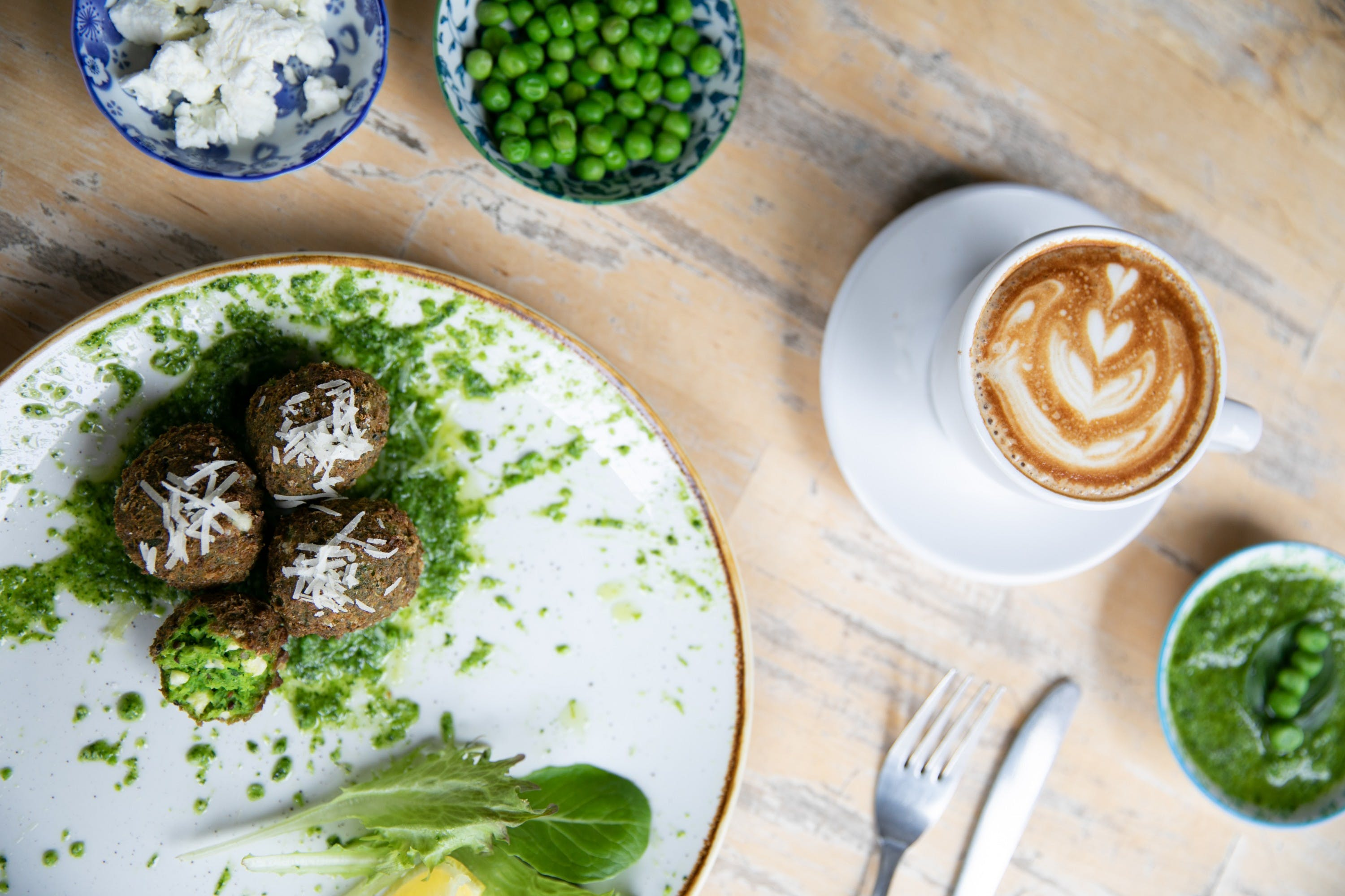 3 Ways To Lift Your Homemade Brunch Game To Cafe Level