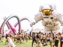 Best Things To Do In Palm Springs During Coachella