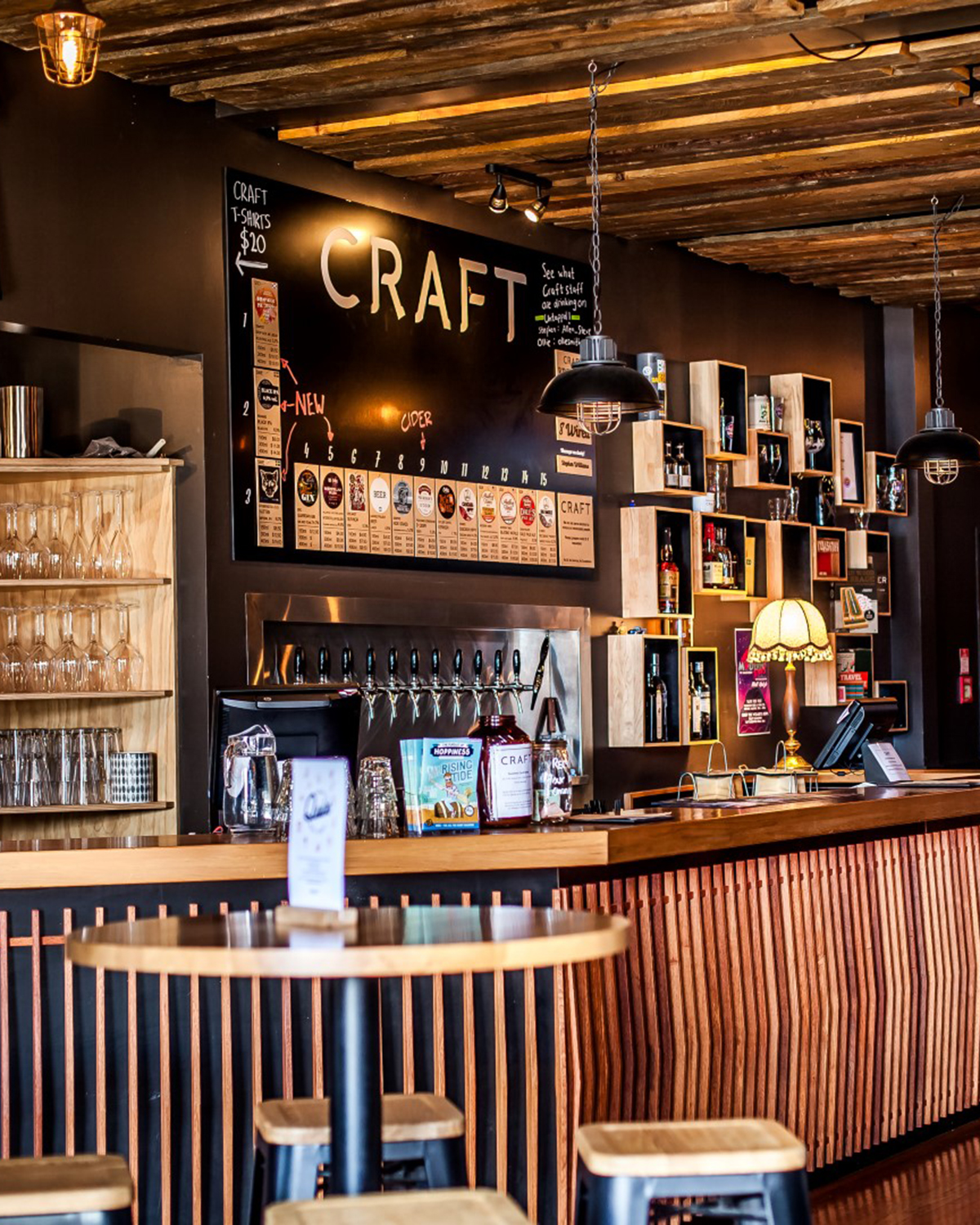 Best-bars-Hamilton-Urban-List-Craft