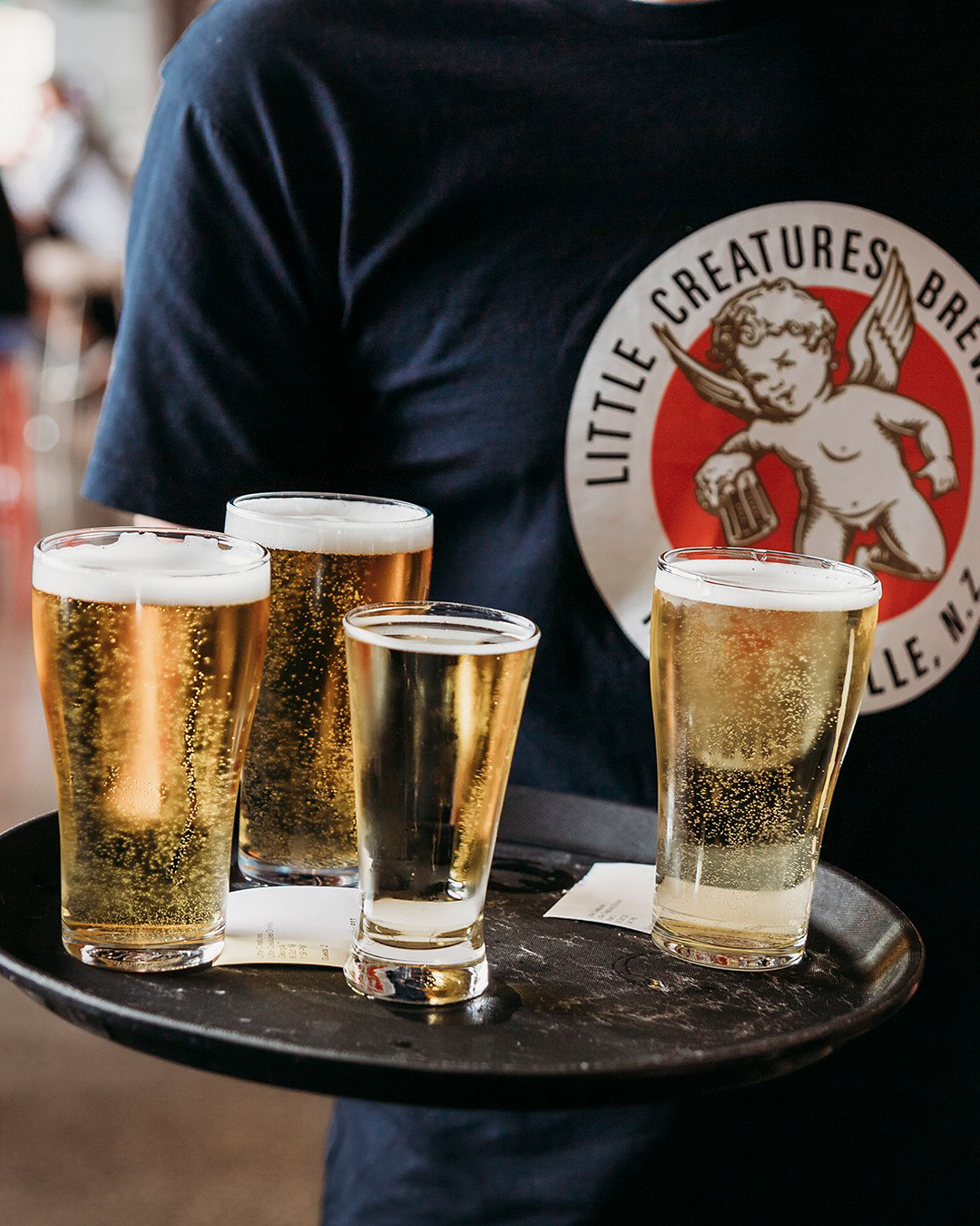 Craft Beer at Little Creatures