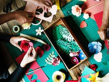 Get Your Creative On | Cool Gold Coast Workshops To Try This Summer