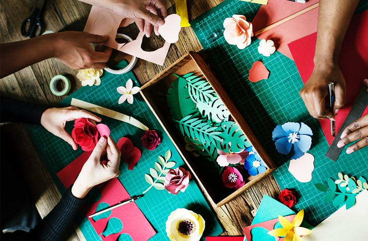 best craft workshops Gold Coast