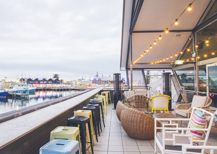 A New Restaurant And Bar From Little Creatures Is Coming To Freo
