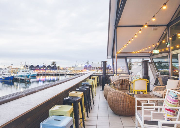 Helm Is The New Fremantle Bar You Need To Know About This Summer