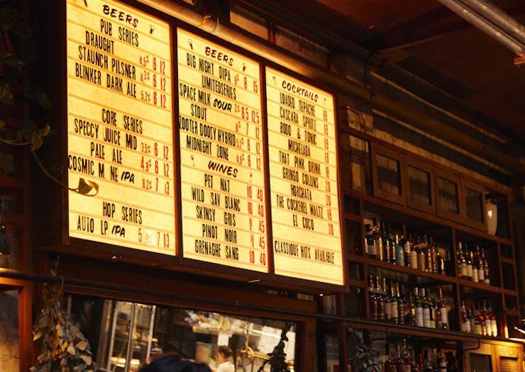 The Verdict | Inside Abbotsford's Long-Awaited Gourmet Brewpub