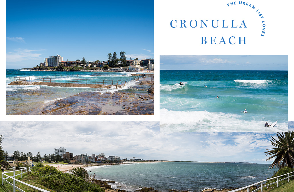 best beaches sydney