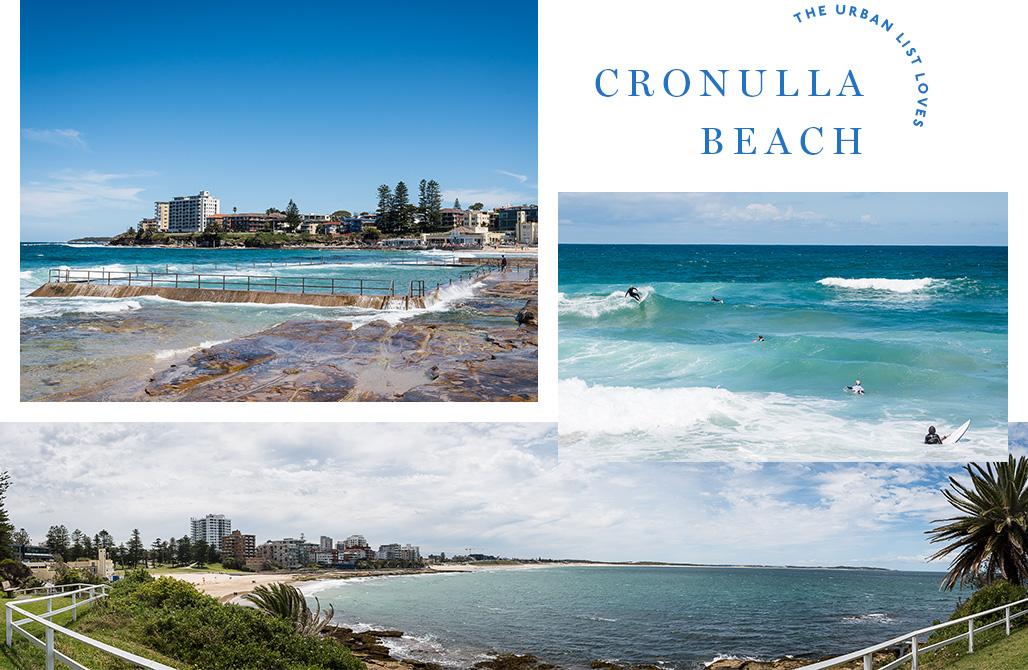 best beaches sydney