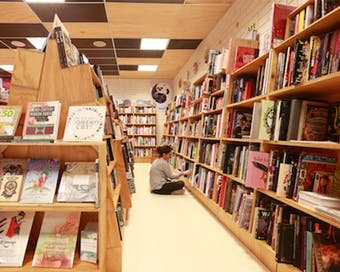 Crow Books