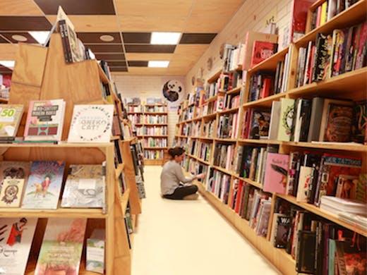 Books, Book Store, Crow Books, East Victoria Park, Perth Bookstore, Perth Bookshop, Perth