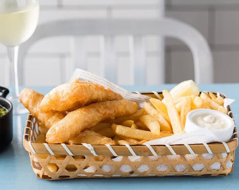 Sydney's Best Fish And Chips