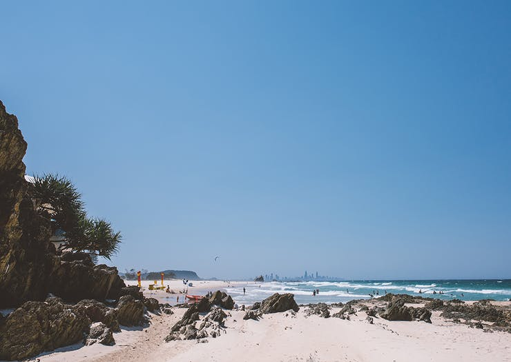 Currumbin Gold Coast