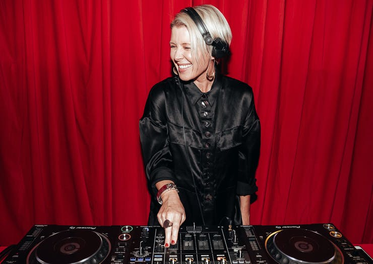 From Runway Shows To The Grand Prix, Here's How This Sunshine Coast DJ Cracked The Industry