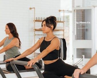 The Pilates Co