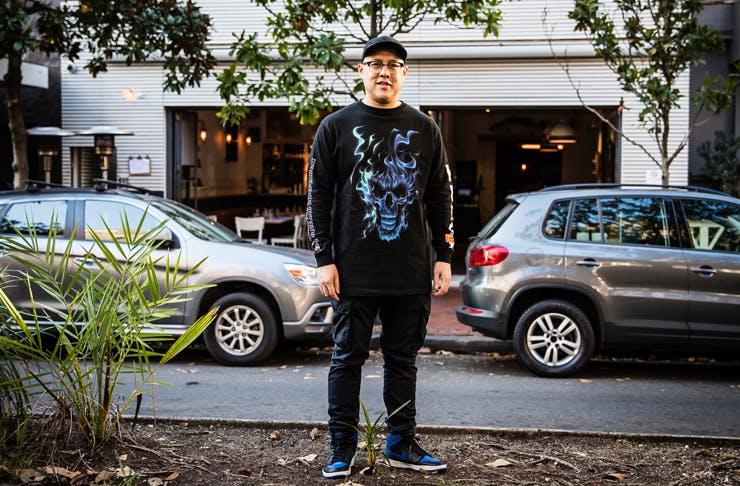 Dan Hong Lotus 2.0 | Urban List Sydney