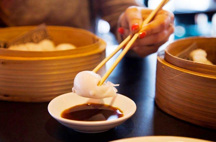 Best dumplings in sydney