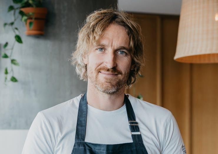 Where Chefs Eat | Three Blue Ducks' Darren Robertson