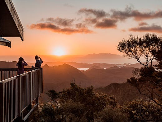 The Most Romantic Things to Do in Auckland | New Zealand