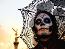 Get Spooky At 8 Of Auckland's Best Halloween Parties