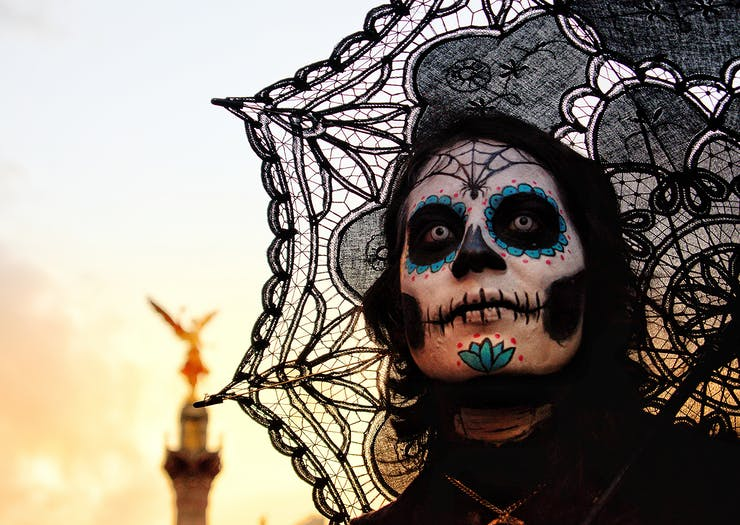 Get Spooked At 8 Of Auckland's Best Halloween Events