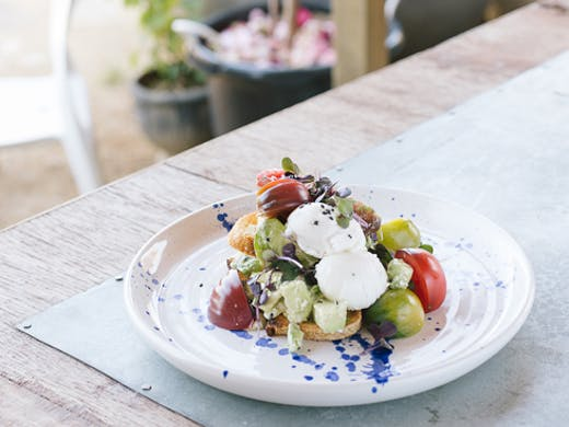 dear delicious dulwich hill cafe