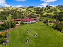 Escape To This Stunning Heritage Homestead Just An Hour Out Of Perth