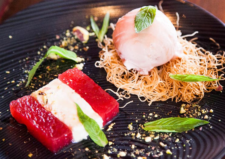 Hungry? Dine At Your Fave Sydney Restaurants For Half Price In September!