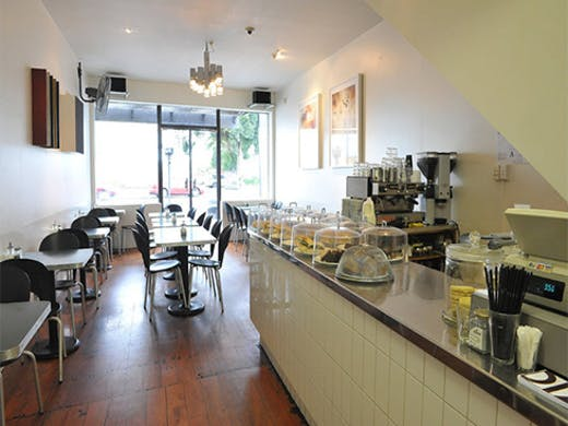 Dizengoff Cafe Ponsonby Best Cafes Ponsonby