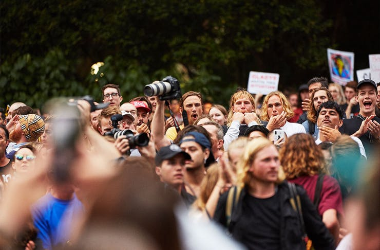 Don't Kill Live Music Rally Sydney | Urban List