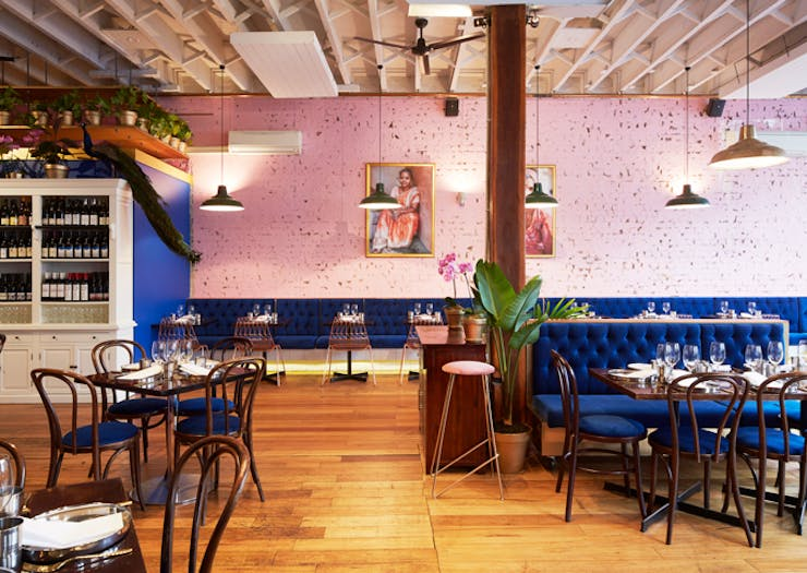 8 Of The Best Restaurants in Sydney To Catch Up With Mates