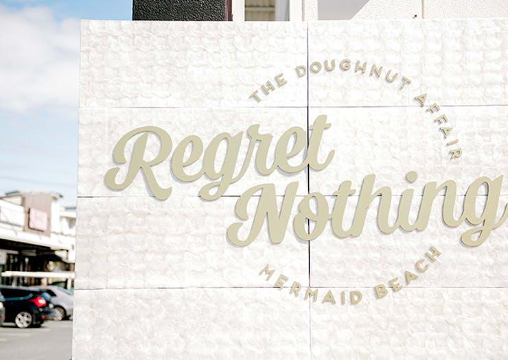 The Doughnut Affair Mermaid Beach