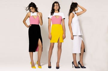We Trial 5 Designer Dress Hire Services