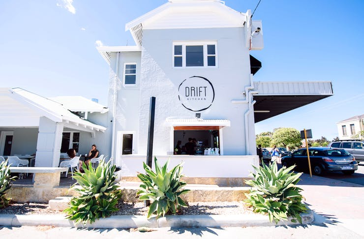 Image of Drift Kitchen in Scarborough