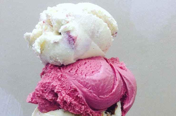 Duck Island Ice Cream Is Opening In Ponsonby And Summer Is Sorted