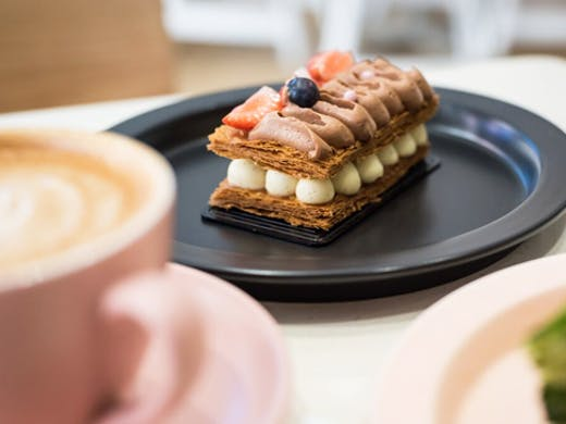 Best Sydney Patisseries and Bakeries