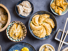 A Dedicated Dim Sim And Dumpling Festival Is Coming To Melbourne