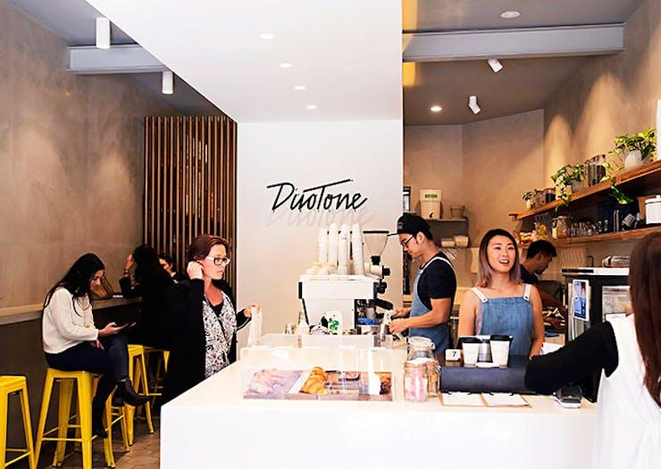 DuoTone, Perth