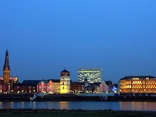 8 Reasons You Need To Visit Düsseldorf