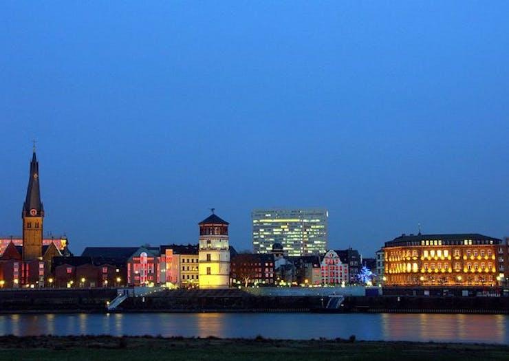 8 Reasons You Need To Visit Düsseldorf